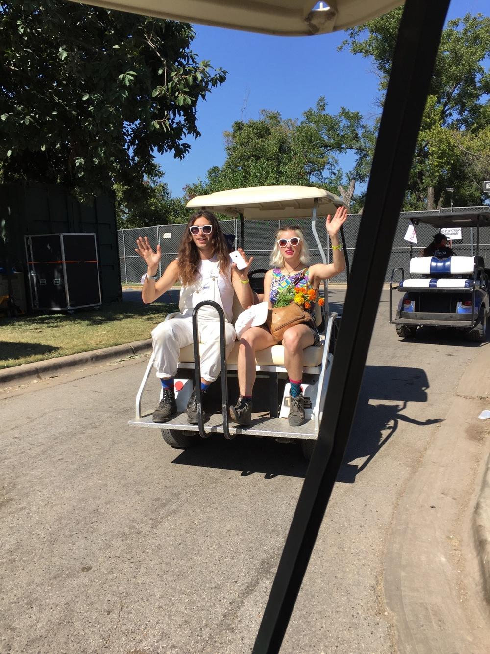 Cart Life!