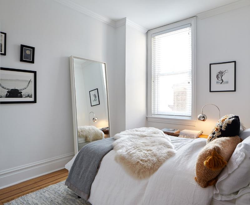 Rittenhouse square luxury apartments the touraine property - One bedroom apartments in philadelphia ...