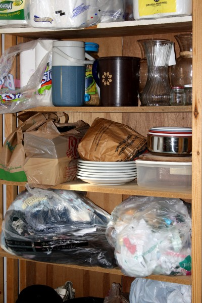 Decluttering is an important part of voluntary simplicity, minimalism, and simple living, and here are some decluttering tasks to get you started.