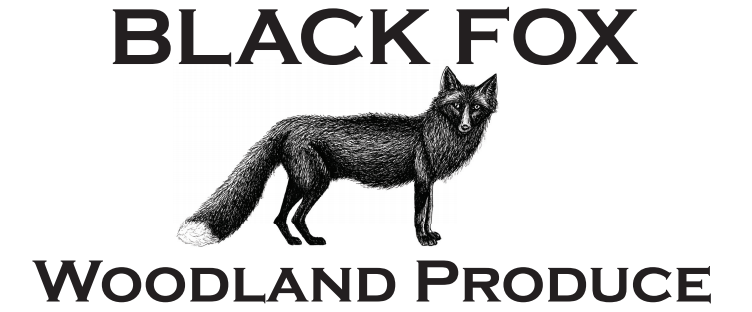 Black Fox Woodland Produce