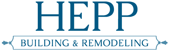 Hepp Building and Remodeling, Inc.