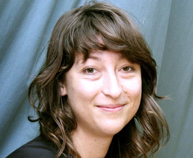 Joanna Seitz