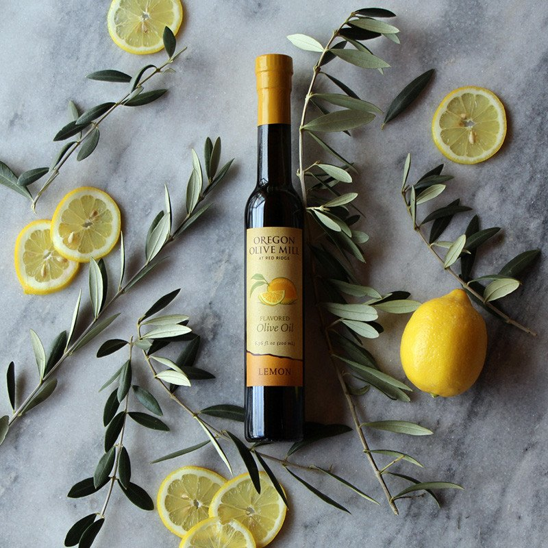 Red Ridge - Lemon EVOO $20