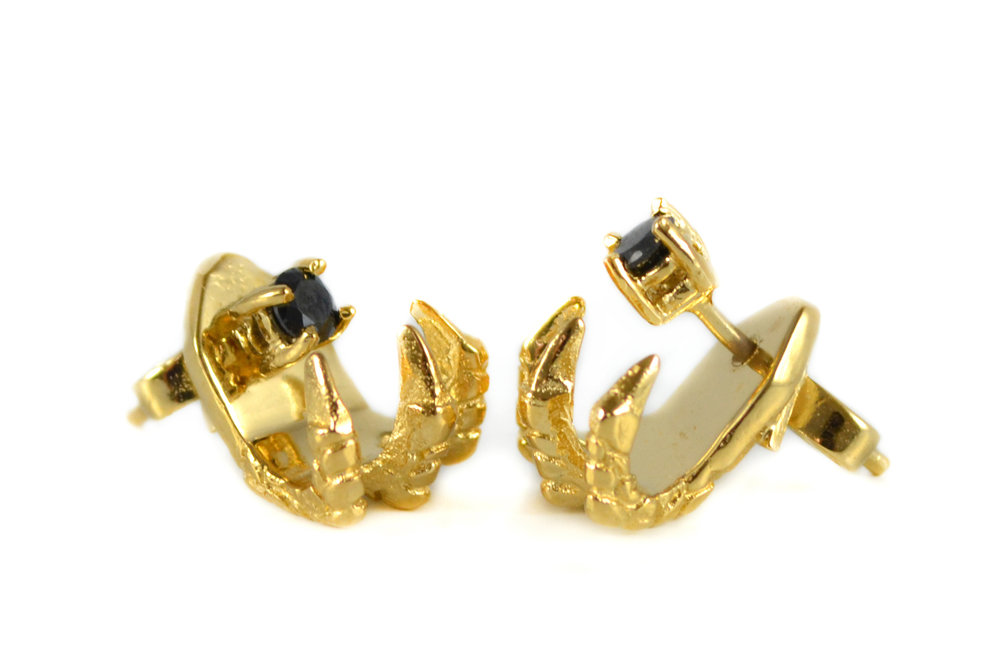 Avocet Jewelry - Phoenix Claw Earring $185