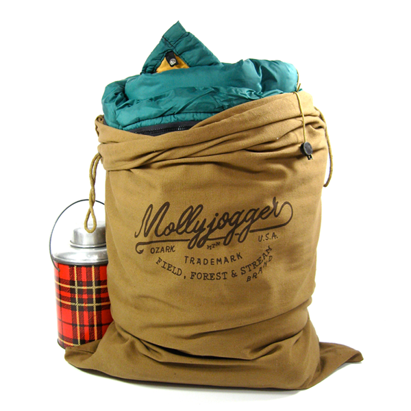 Mollyjogger- Field Bag $20