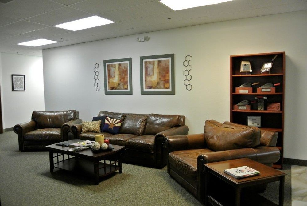 CJS Enterprises Office Lobby.jpg