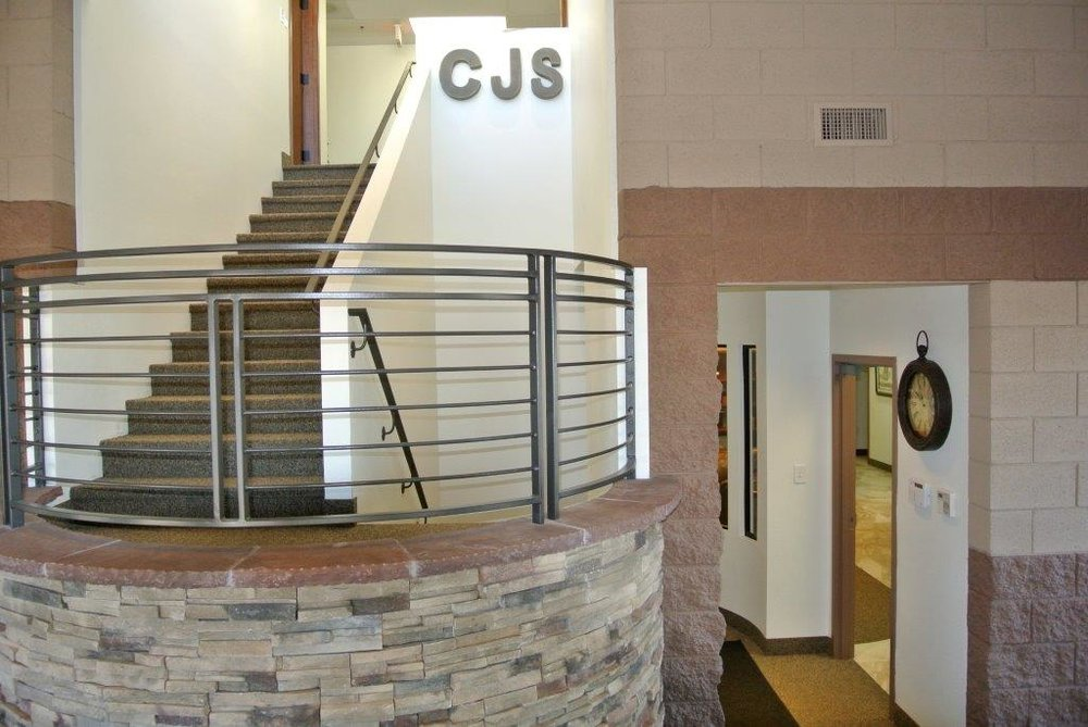 CJS Office Stairs and Doorway.jpg