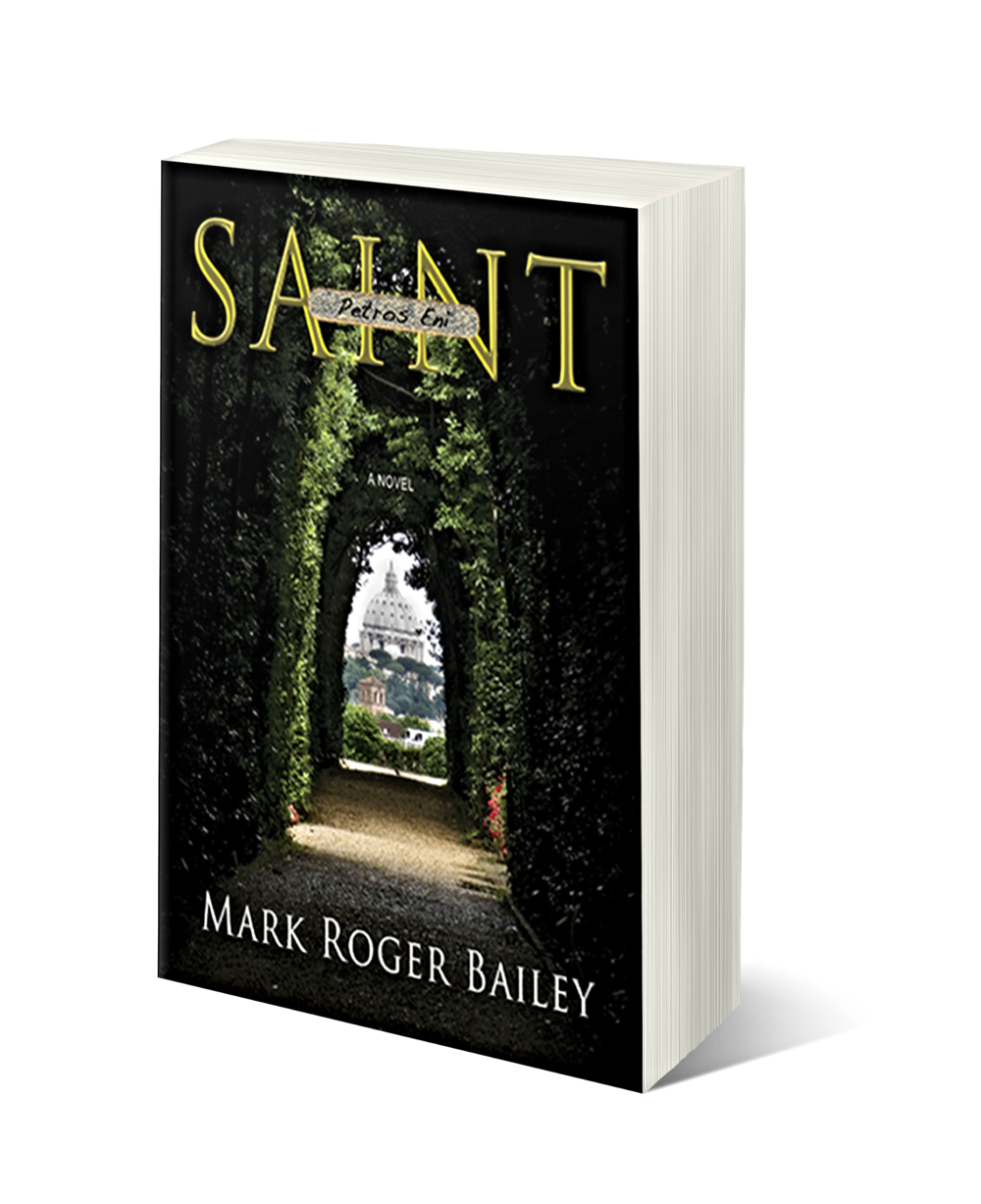 SAINT - The timeless novel