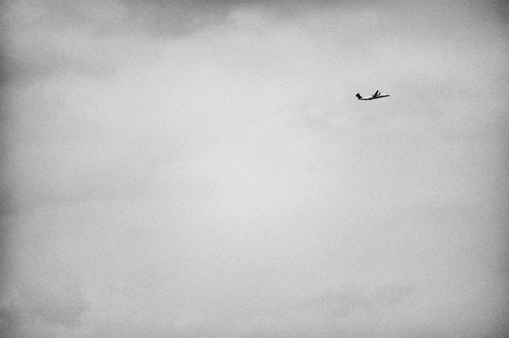 Departure - Joe Waszak
