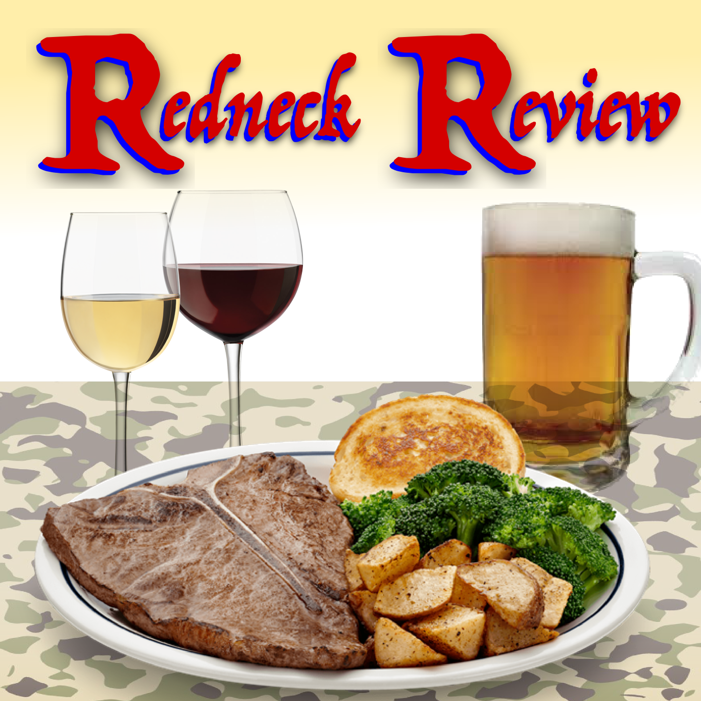 Redneck Review - Orleans Radio