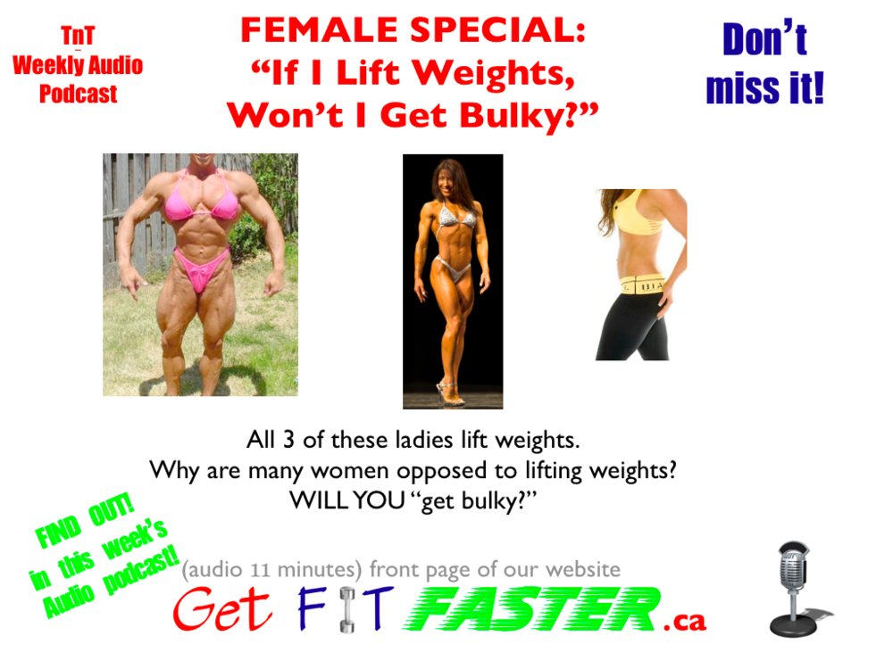 women weights bulky susan arruda getfitfaster.ca fitness motivation podcast ad .png