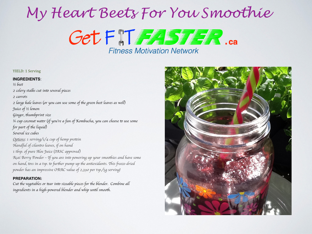 My Heart Beets For You Smoothie - GetFitFaster.ca.002.jpg
