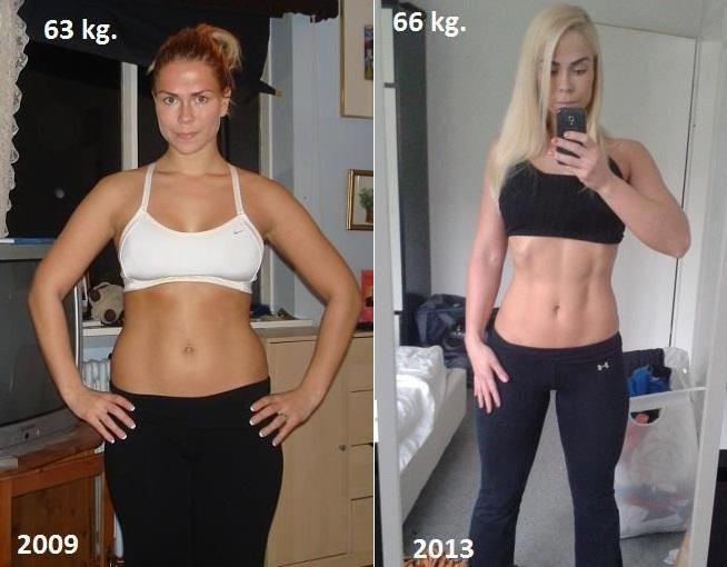 Same Weight