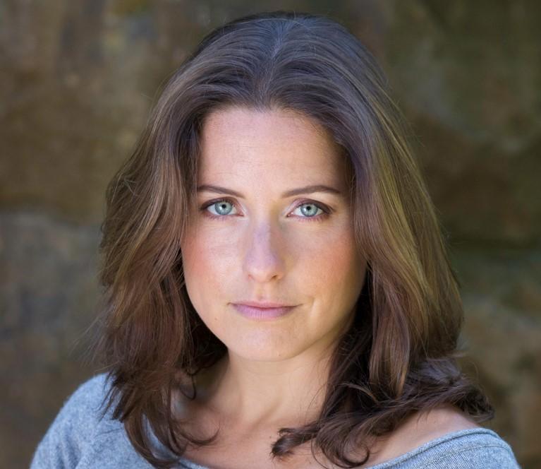 Lindsay Borden