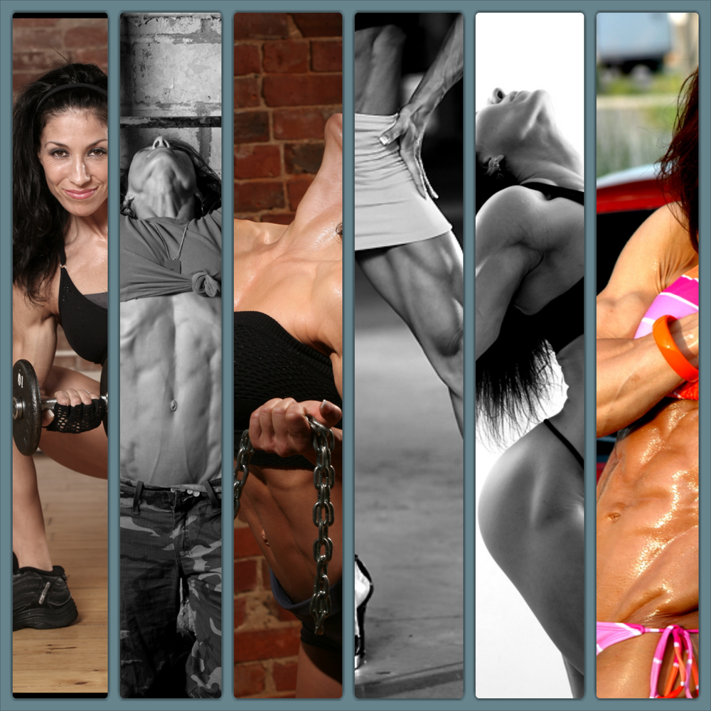 My blog and news - Articles, thoughts, fitness advice and what's happening.