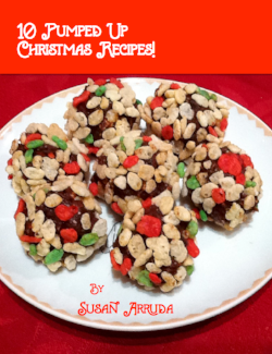 NEWEST Pumped Up Christmas SusanArruda recipes cover.png