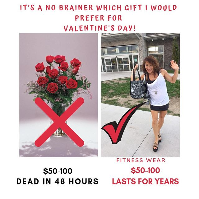 Find out what your woman REALLY wants for Valentine's Day! ⠀ ⠀ AND if she is into training, along with the chocolates :-) get her some personal training sessions! I just HAPPEN to have a sale going until tonight :-) Please message me for details.⠀ #valentinesday⠀ #ripped⠀ #fitmom⠀ #fitmoms⠀ #fitness ⠀ #fitnessmotivation ⠀ #iamsusanarruda⠀ #seriouslysexyabs⠀ #abs⠀ #abtraining⠀ #lowerabs⠀ #strongwomen⠀ #inspiration ⠀ #healthy ⠀ #instafitness ⠀ #diet ⠀ #strong ⠀ #figure ⠀ #hardbody ⠀ #determination ⠀ #lifestyle ⠀ #coretraining⠀ #fitwomen⠀ #fit_moms_of_ig⠀ #crunch⠀ #plank⠀ #fatloss⠀ #goals⠀ #weightloss⠀ #weightlossjourney