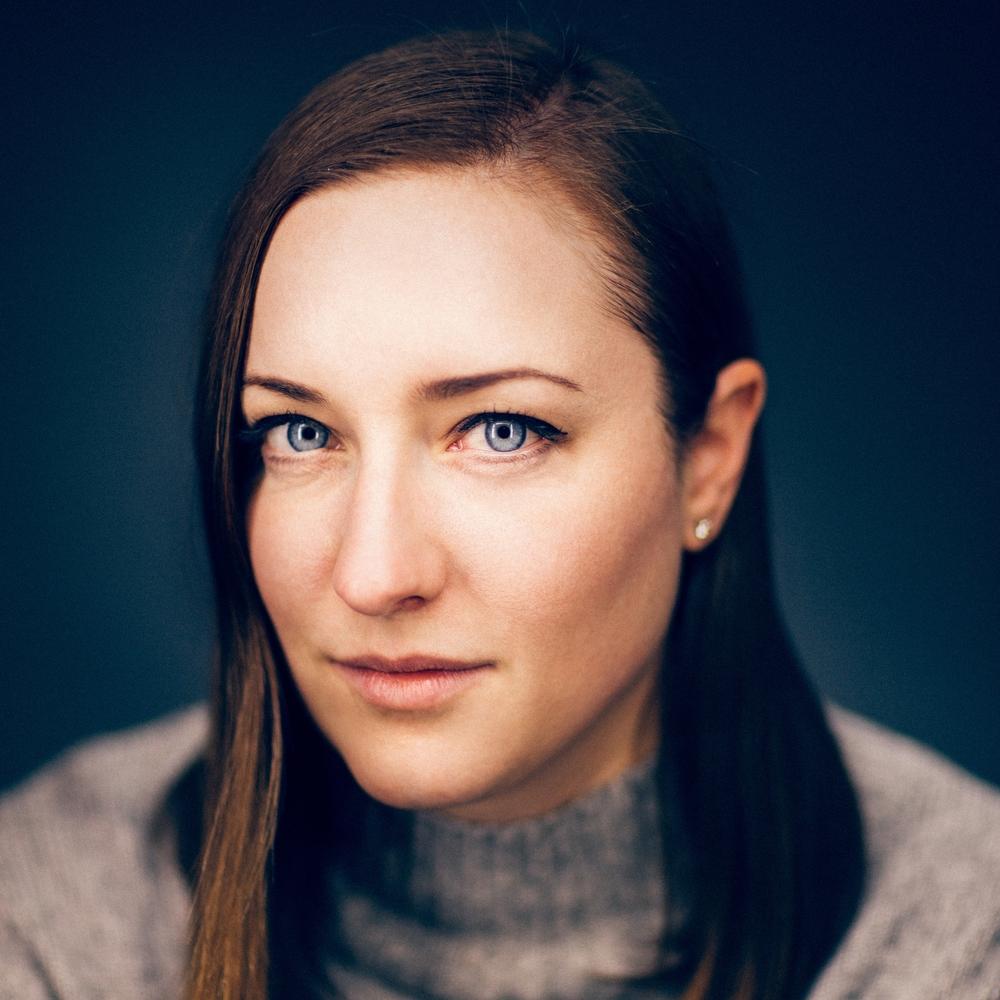 Kat Marks - Torch Revv-olution Apparel Designer