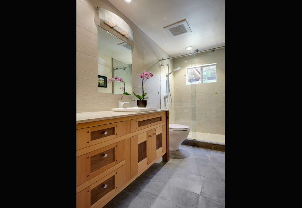 SMALL BATHROOMS - 1st Place - Best Before & After