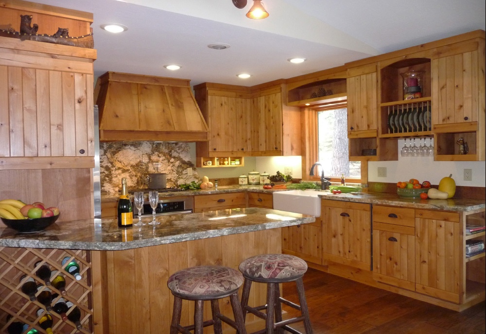 SMALL KITCHENS - 2nd Place - BEST BEFORE & AFTER