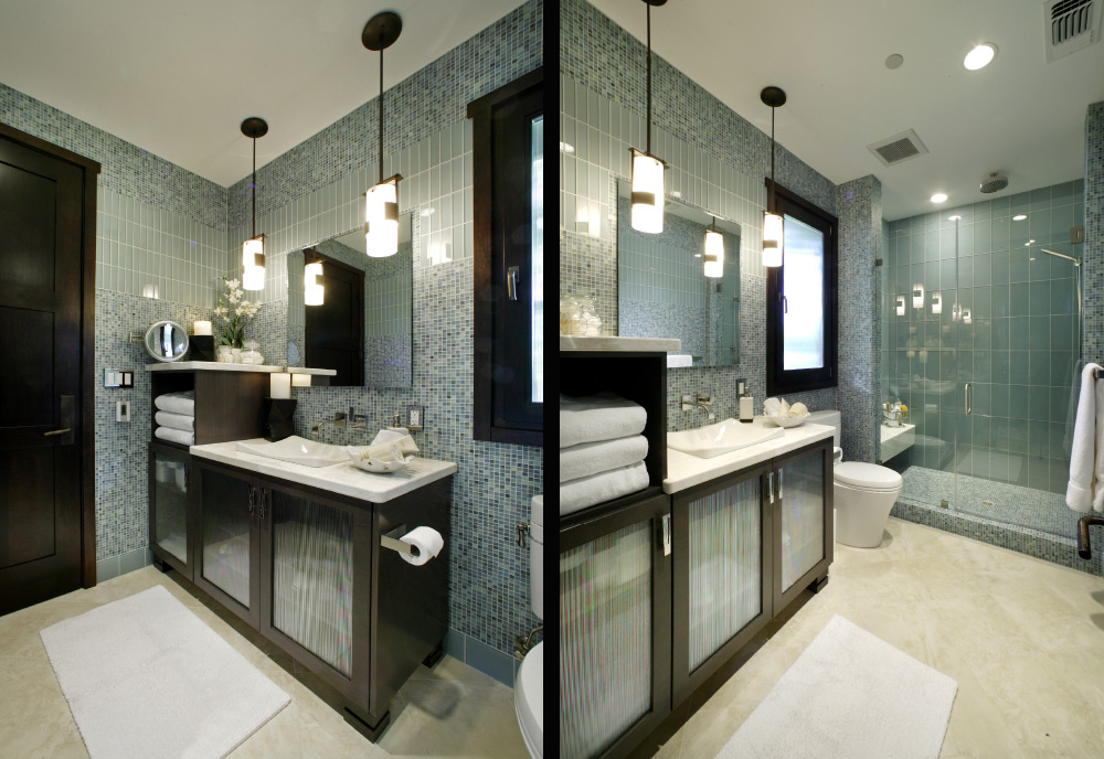 LARGE BATHROOMS - 1st Place - BEST BEFORE & AFTER