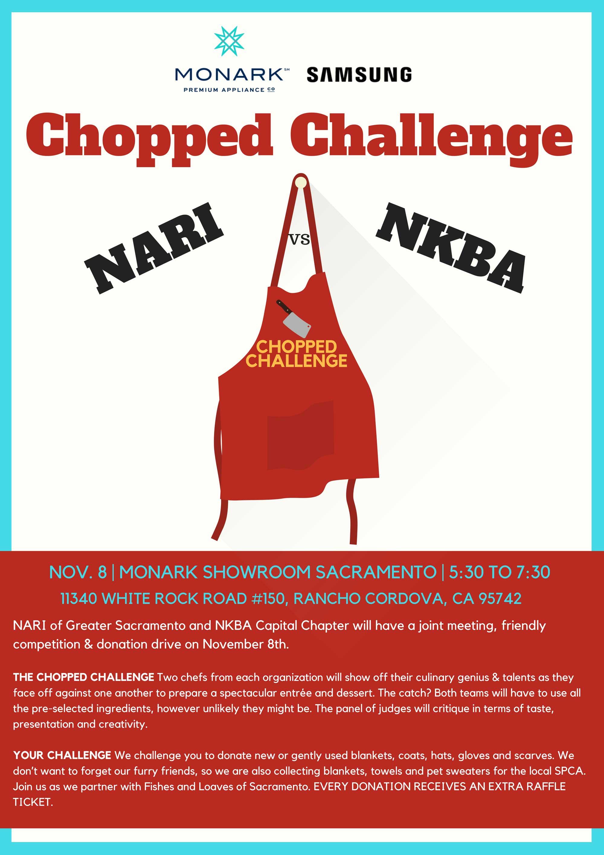 Nkba Ca Capital Chapter Upcoming