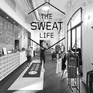 THE SWEAT LIFE | JULY 2015 Our projects are very much defined in forming relationships across value chains, in understanding our client's internal logistics, and establishing an active role during the entire process of the build-out. READ MORE...