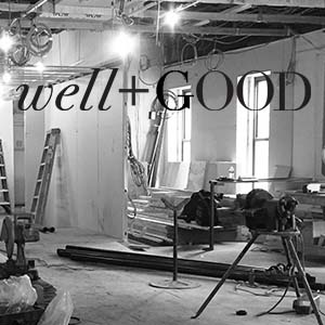 WELL + GOOD | MARCH 2015 Popular high-intensity interval training studio The Fhitting Room just announced it will open its third Big Apple location soon, on the Upper East Side - in what may be New York City's fittest building. READ MORE...