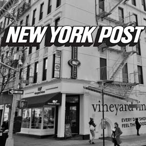 NEW YORK POST | JANUARY 2016. At Acadia's building, spinning studio FlyWheel has the second and third floors, SLT (Strengthen Lengthen Tone) the fourth and The Fhitting Room the fifth. Each of the floors is 2,528 square feet. READ MORE..