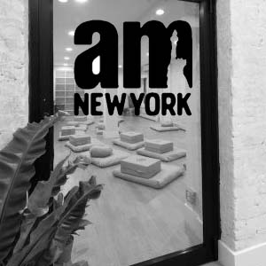 AM NEW YORK  | DECEMBER 2015  MNDFL, NYC's newest meditation studio, wants to help New Yorkers unwind authentically.     READ MORE...