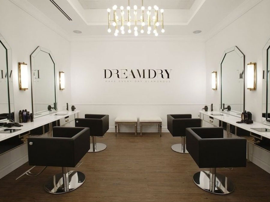 DREAMDRY  |    FLAGSHIP