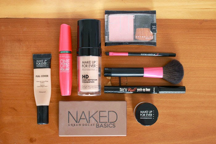 basic-makeup-favorites-concealer-foundation-makeup-forever-hd-mascara-urban-decay-naked.jpg