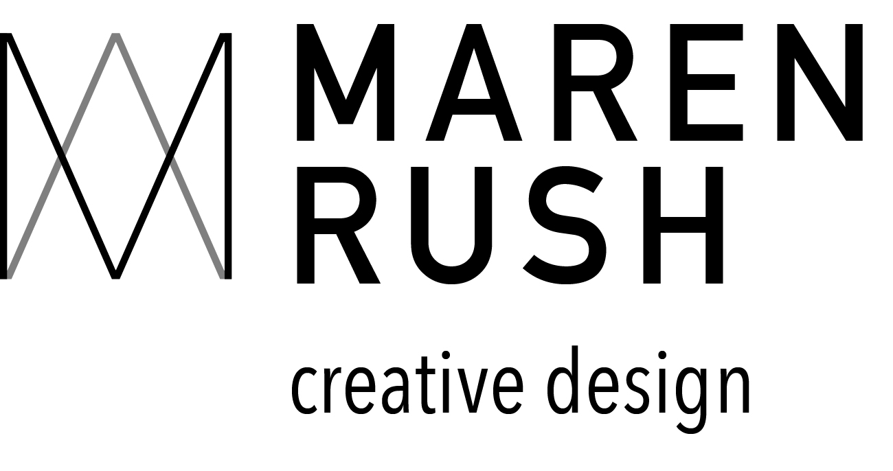 Maren Rush Creative Design