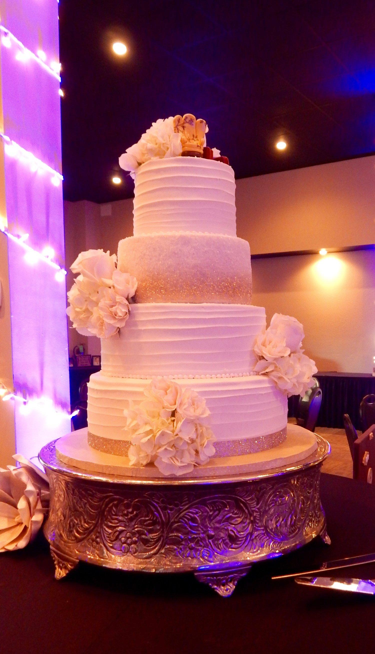 Cake Worthy Design