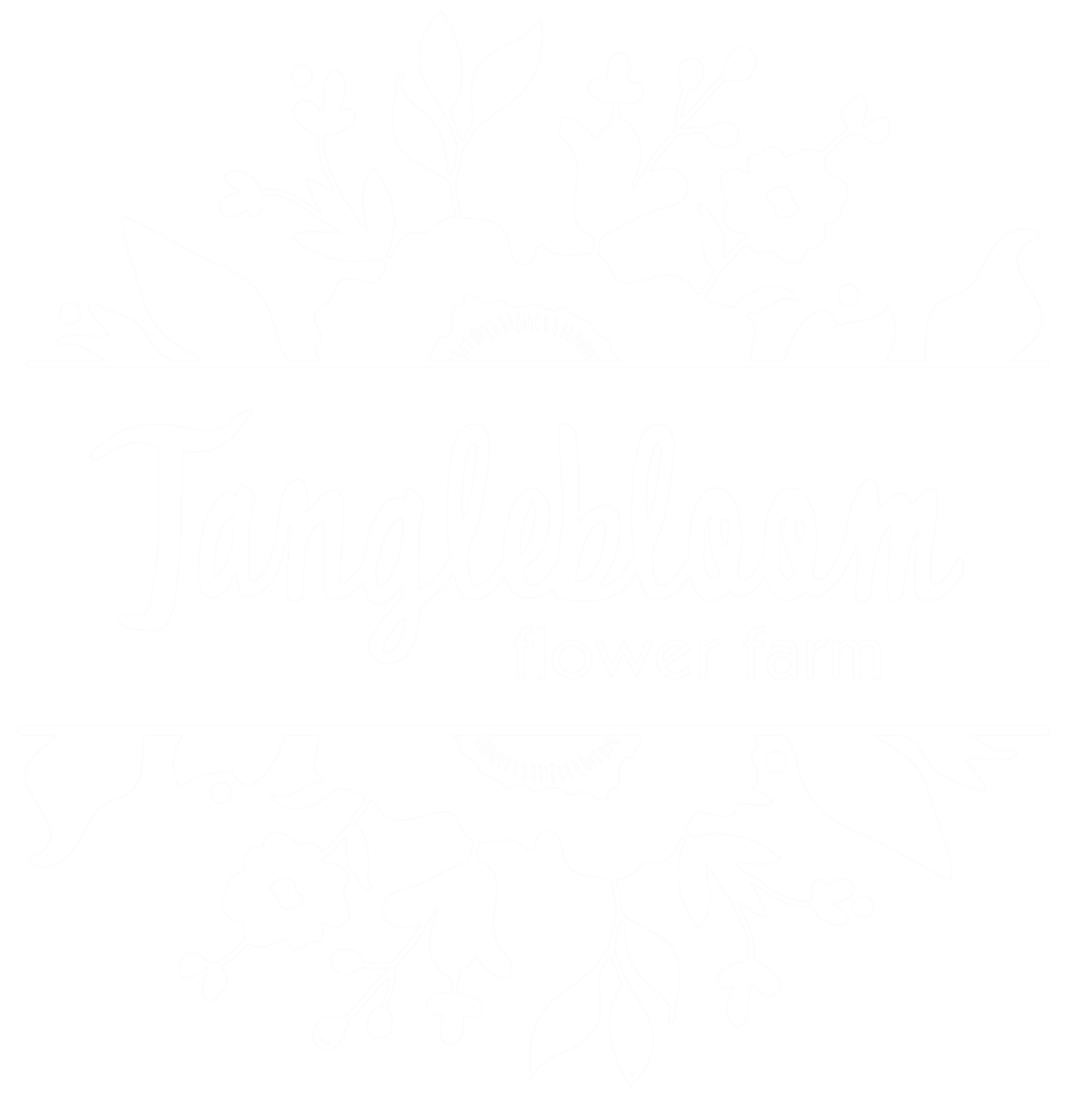 Tanglebloom | Vermont Flower Farm + Florist