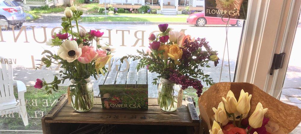 Blog Tanglebloom Vermont Flower Farm