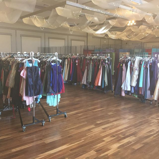 2015 dresses to start our day tomorrow!!! You all ready?  We are!