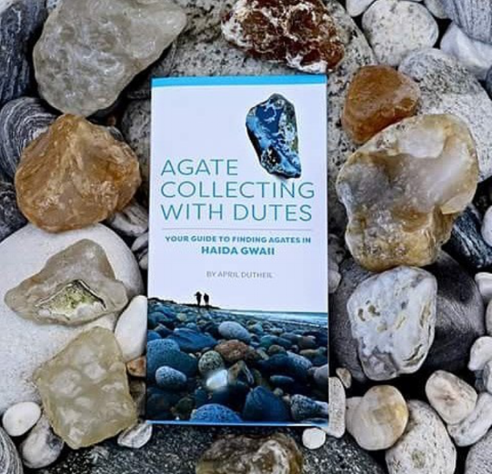 Agate Collecting with Dutes