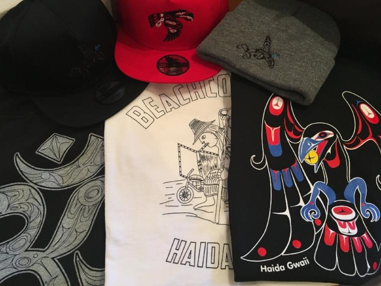 Locally Designed T-Shirts
