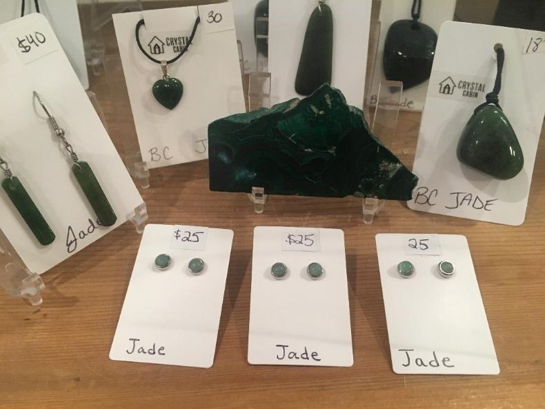 BC Jade