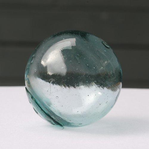 Antique Glass Fishing Float Ball 2