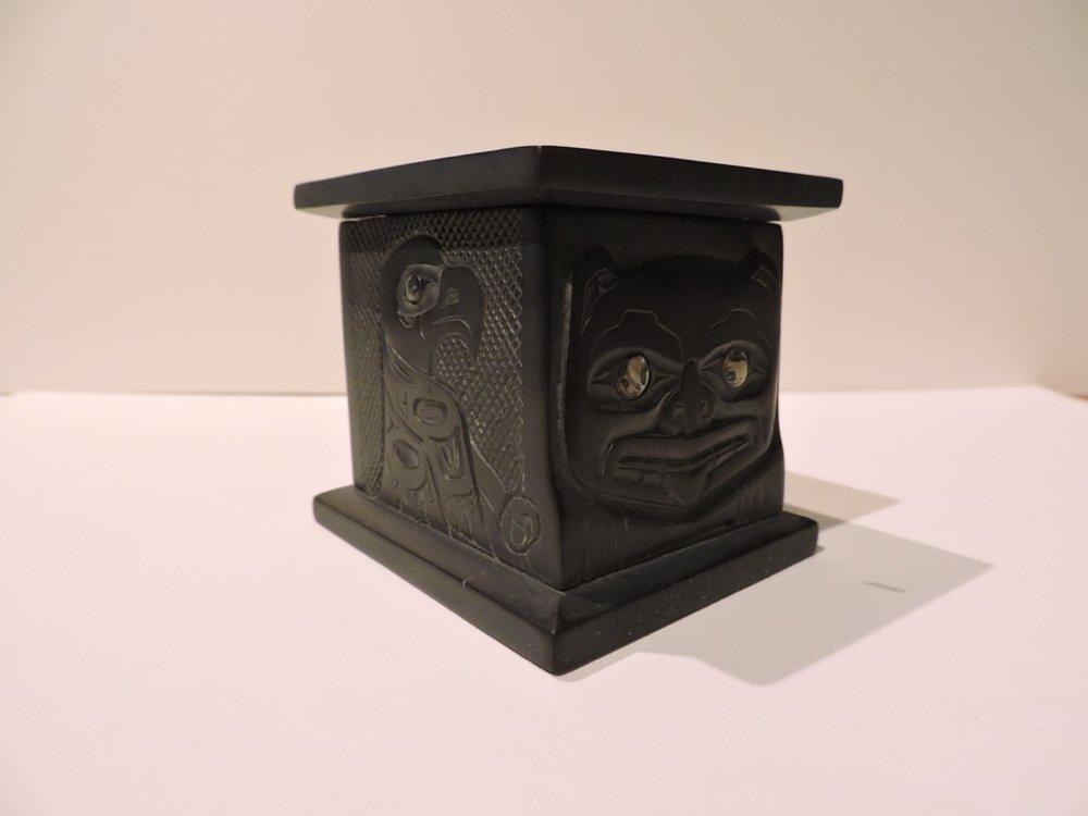 Argillite Box