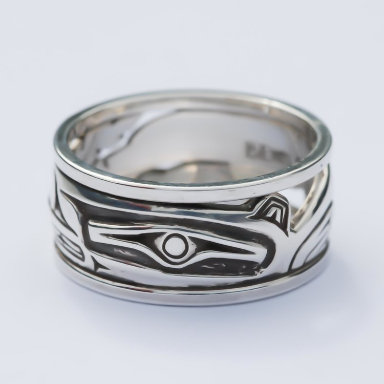 Wasco Sterling Silver Ring