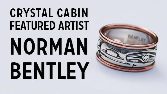 Norman Bentley Blog