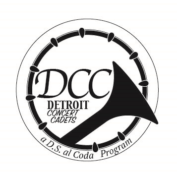 Campaign logo for Detroit Nonprofit D.S. al Coda.