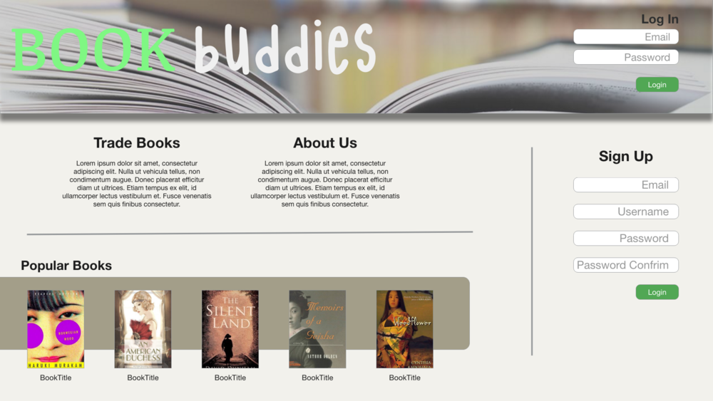Book Buddies Desktop 1