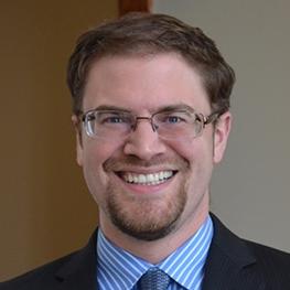 Dr. Caleb Verbois