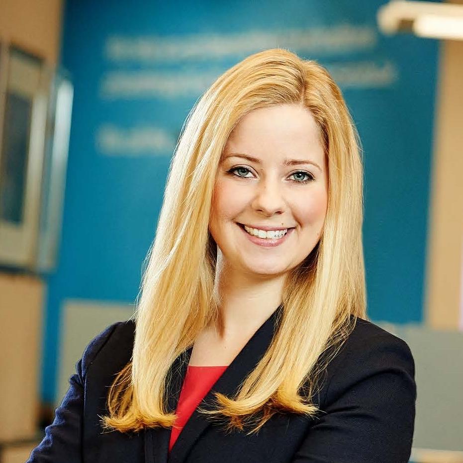 Virginia McNally Consultant Geneva Global