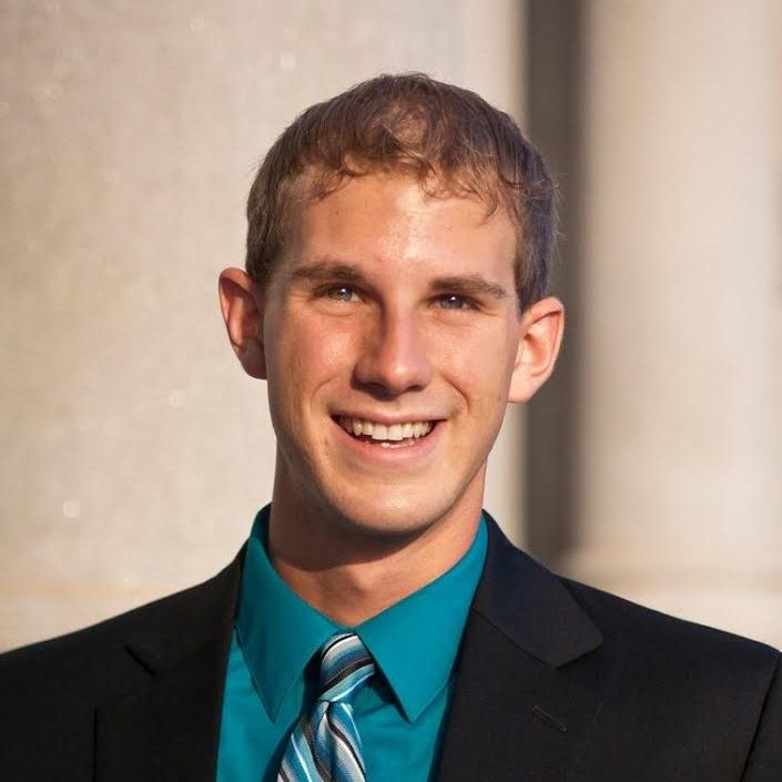 Joshua de Gastyne Philanthropy Researcher Excellence in Giving