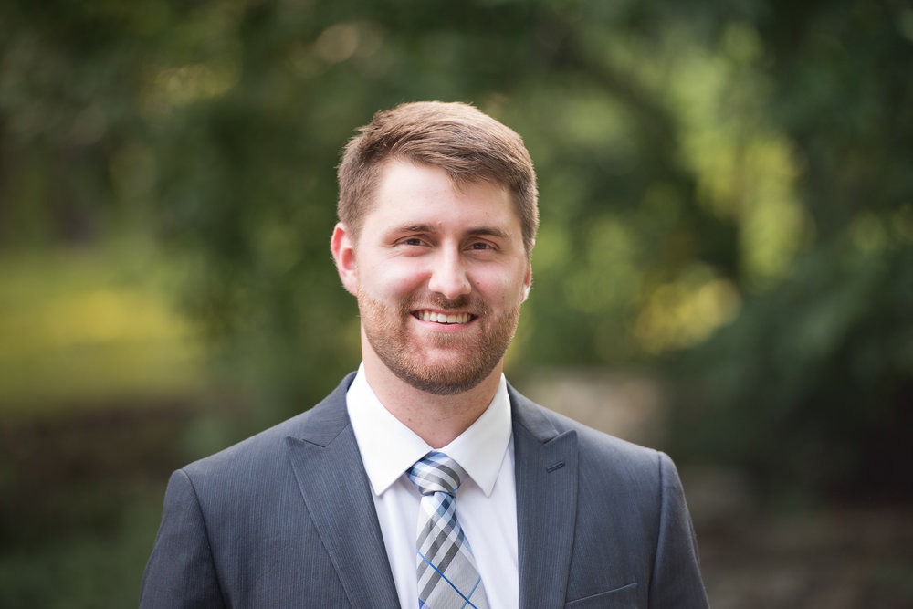 Garrett Bell, Fall 2018 John Jay Fellow, graduated from the University of Kentucky with degrees in Political Science and Sociology. He plans to attend law school in the Fall of 2019.